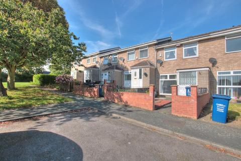 3 bedroom terraced house for sale - Bruce Close , Westerhope, Newcastle upon Tyne, NE5 5LH