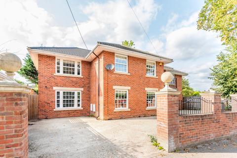 5 bedroom detached house for sale - Bicester Road, Gosford, Kidlington, Oxfordshire, OX5