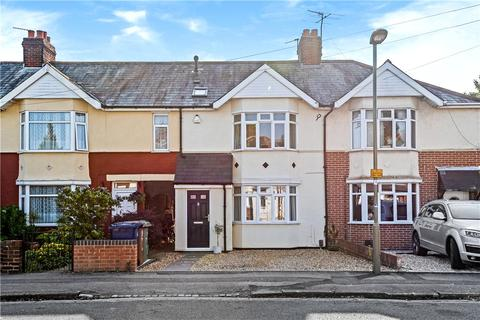 3 bedroom terraced house for sale - Frederick Road, Cowley, Oxford, OX4