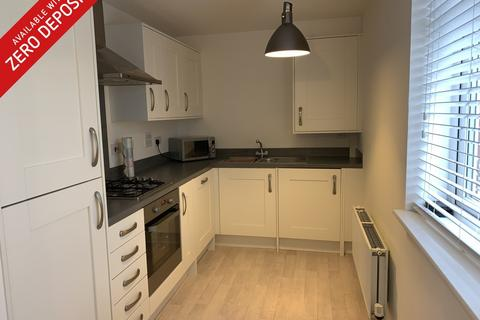 2 bedroom flat to rent - Redwood Avenue, South Shields