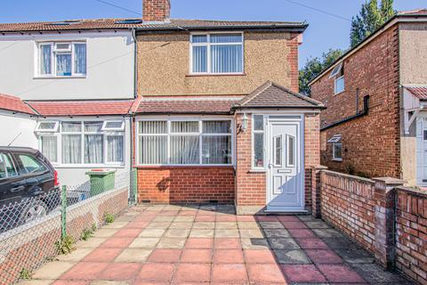 2 bedroom end of terrace house for sale - Woodrow Avenue, Hayes UB4