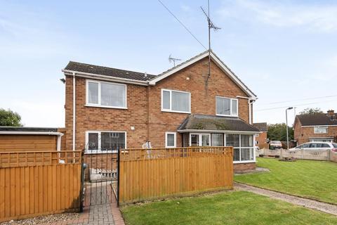 3 bedroom semi-detached house for sale - Meadowcroft,  Quarrendon HP19,  Aylesbury,  Buckinghamshire,  HP19