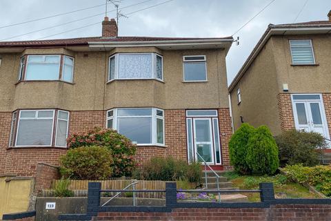 3 bedroom semi-detached house for sale - School Road, Brislington, Bristol, BS4 4LZ