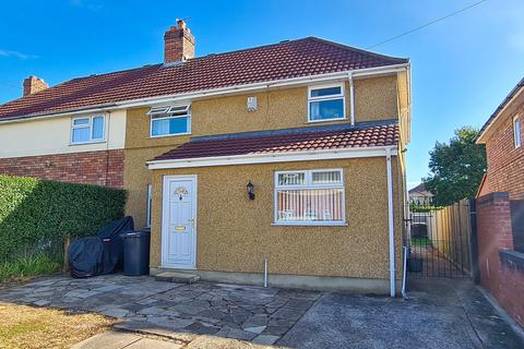 5 bedroom semi-detached house for sale - Queensdale Crescent, Knowle, Bristol, BS4 2TS