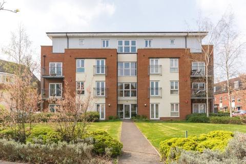 1 bedroom apartment to rent - Gordon Woodward Way, Rivermead Park, Abingdon Road, Oxford OX1