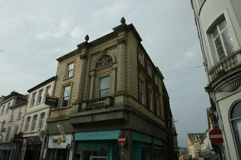Office to rent - 21 Cross Street, Barnstaple