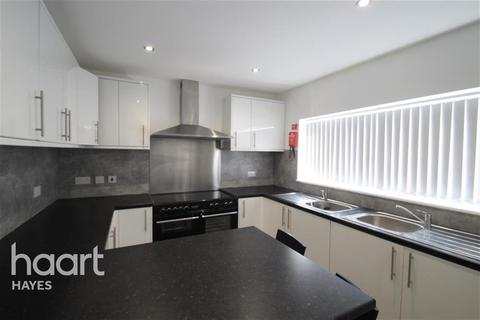1 bedroom flat share to rent - CHURCH CLOSE, MIDDLESEX, UB8 2