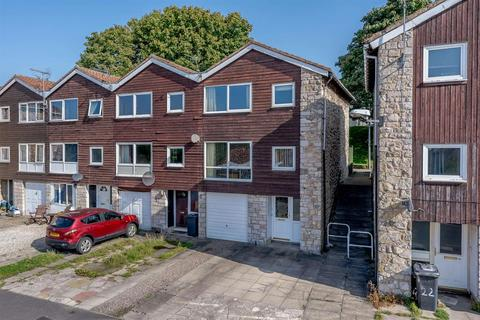 3 bedroom townhouse for sale - Rosemary Court  , Tadcaster