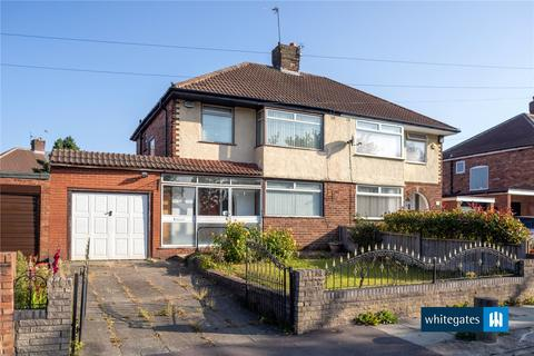 3 bedroom semi-detached house for sale - Hillfoot Road, Liverpool, Merseyside, L25