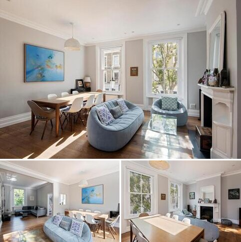 3 bedroom maisonette for sale - Ifield Road, Chelsea, London, SW10