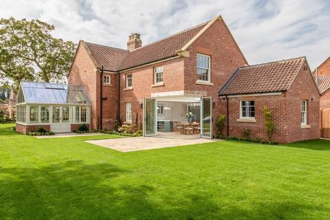 4 bedroom country house for sale - Anna's Cottage, Swinton Grange, Malton YO17 6QT