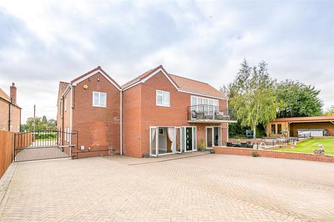 5 bedroom detached house for sale - Front Street  , Lockington, Driffield, YO25 9SH