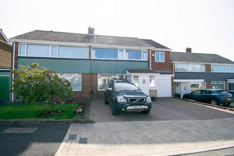 4 bedroom house for sale - Beckside Gardens, Newcastle Upon Tyne