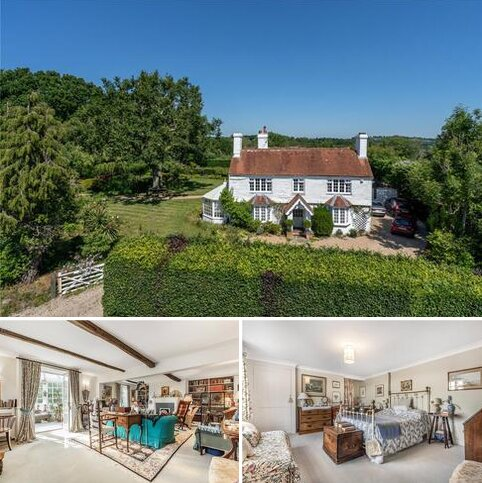 5 bedroom detached house for sale - Five Ashes, Mayfield