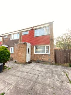 3 bedroom end of terrace house to rent - Church Vale, Birmingham, B20