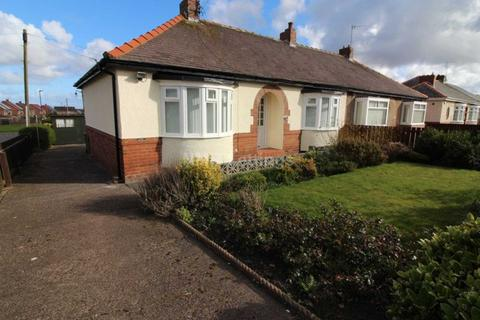 2 bedroom bungalow to rent - Wellbank Road, Washington