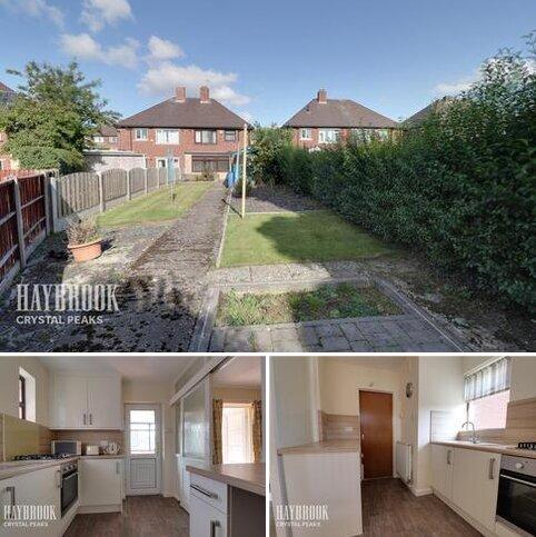 3 bedroom semi-detached house for sale - Richmond Park Crescent, Sheffield