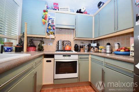 2 bedroom terraced house for sale - Henry Tate Mews,  London, SW16