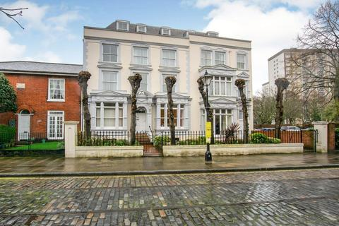 2 bedroom flat to rent - Charles Dickens Court, Old Commercial Road, Portsmouth, PO1