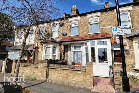 2 bedroom terraced house for sale - Napier Road, Leytonstone