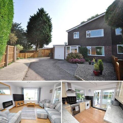 3 bedroom semi-detached house for sale - Yew Tree Crescent, Melton Mowbray, Leicestershire