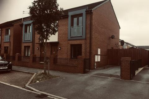 2 bedroom semi-detached house for sale - New Homes 51 Pembroke Grove HU9
