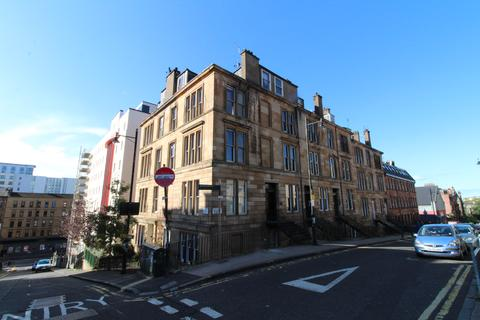 1 bedroom flat to rent - Renfrew Street, Glasgow G3