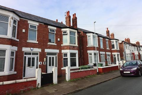 3 bedroom terraced house to rent - Vicarage Grove , Wallasey , CH44 1DJ