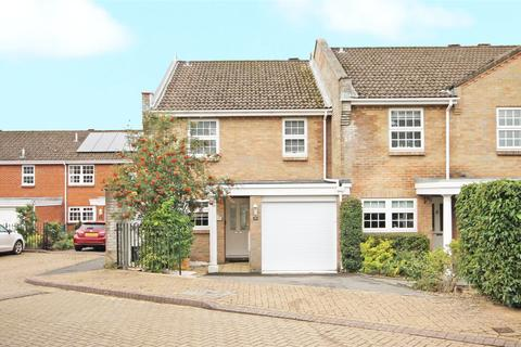 4 bedroom end of terrace house for sale - St. Georges Drive, Bransgore, Christchurch, BH23