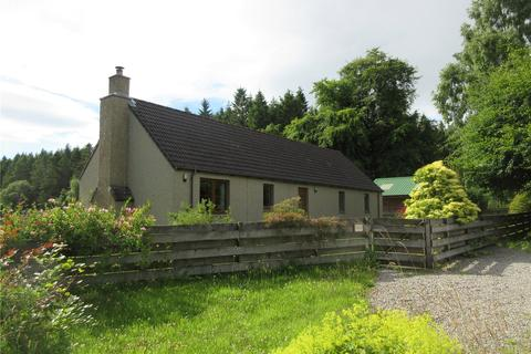 3 bedroom bungalow for sale - Keepers Cottage, Tarlogie, Tain, Highland, IV19