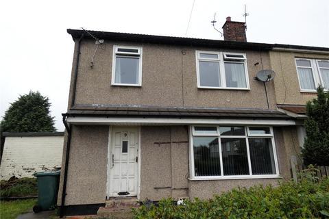 3 bedroom terraced house for sale - Elm Tree Avenue, Odsal, Bradford, BD6