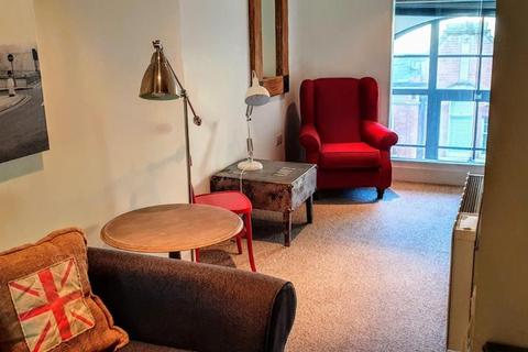 1 bedroom apartment to rent - CRISPIN LOFTS