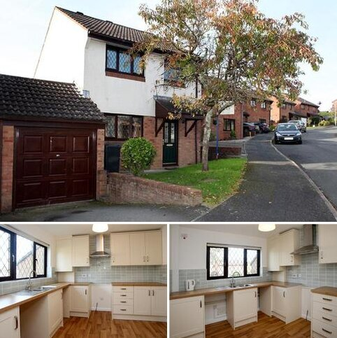 3 bedroom link detached house to rent - Long Park Drive , Woolwell, Plymouth PL6