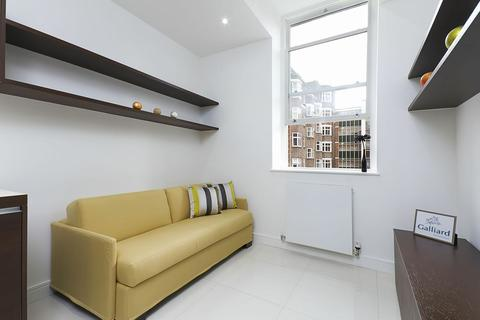 Studio to rent - Albany House, Judd Street, Kings Cross, London, WC1H