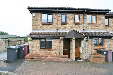 2 bedroom end of terrace house to rent - 28 Derwent Close, Dronfield, S18 2FQ