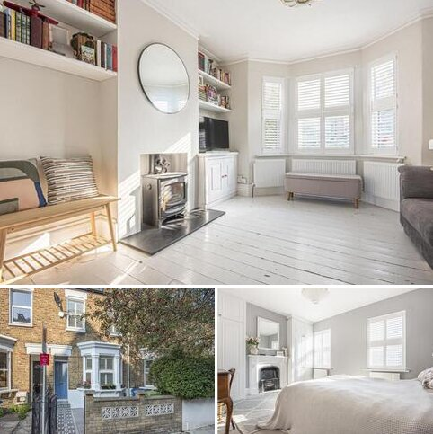 4 bedroom terraced house for sale - Goodrich Road, East Dulwich