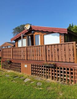 2 bedroom lodge for sale - Cabin 41, Trawsfynydd Leisure Village, Gwynedd