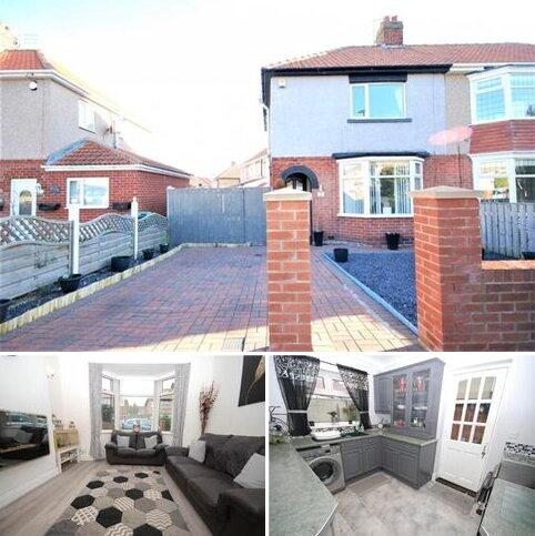 2 bedroom semi-detached house for sale - Appleforth Avenue, St Aidans Estate