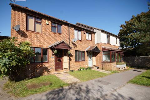 3 bedroom end of terrace house for sale - Atholl Road, Whitehill, Hampshire, GU35