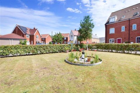4 bedroom detached house for sale - Kinson Way, Whitfield, Dover, Kent