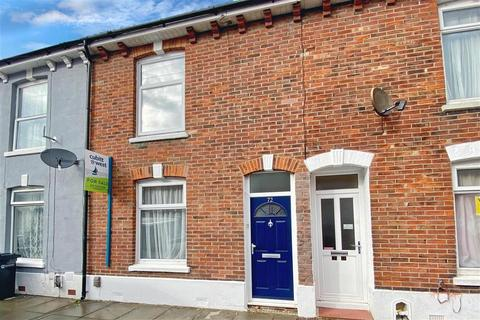 3 bedroom terraced house for sale - Reginald Road, Southsea, Hampshire