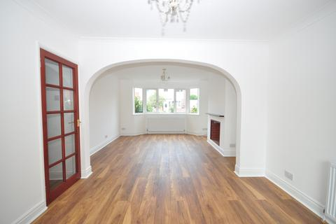 3 bedroom terraced house to rent - Grosvenor Street Southsea PO5
