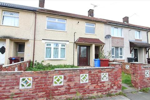 3 bedroom terraced house for sale - Quernmore Walk, Kirkby