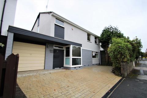 4 bedroom detached house for sale - Sea Mills Lane, Stoke Bishop, BS9