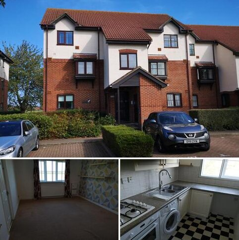 1 bedroom apartment to rent - Harlington UB3