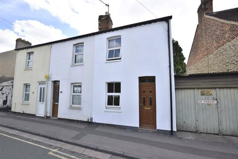 2 bedroom end of terrace house for sale - Marsh Road, Oxford, Oxfordshire, OX4