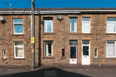 3 bedroom terraced house for sale - Spencer Terrace, Lower Cwmtwrch, Swansea, SA9