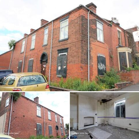 3 bedroom terraced house for sale - Grove Place, Shelton, Stoke-on-Trent ST1 4PX