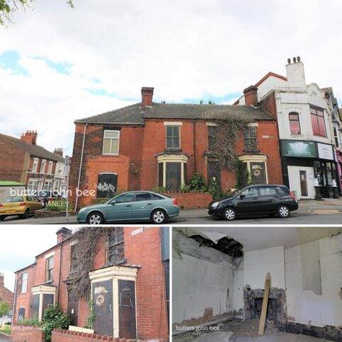 4 bedroom terraced house for sale - Havelock Place, Shelton, Stoke-on-Trent, ST1 4PR