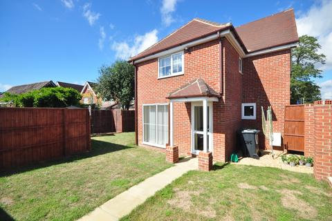 3 bedroom detached house to rent - Martin Road Havant PO9